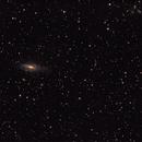 NGC 7331,                                Tommaso Martino