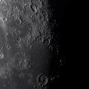 Schiller to Gassendi Crater,                                William Maxwell