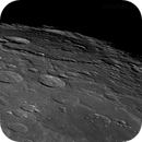 Bailly Crater,                                Brian Ford