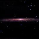 NGC 5906,                                Robert St John