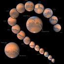 Mars beads - 2020 season summary,                                Łukasz Sujka