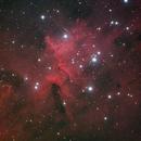 Melotte15 (IC1805),                                Alessandro Curti