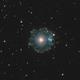 NGC6543,                                Jesus Magdalena