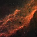 NGC1499,                                Stéphan & Fils
