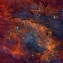 "LDN 881 ""Frilly Nudibranch Nebula"", Sh2-108, DWB 34,                                Rolf Dietrich"