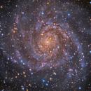IC 342,                                tonyhallas