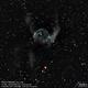Thor's Helmet (NGC 2395),                                Godfried