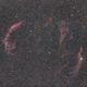 Veil Nebula,                                Luigi