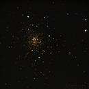 Messier 107,                                JT