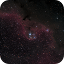 Cederblad 51 and LDN 1584 (RGB),                                DerPit
