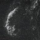NGC 6995 Halpha,                                Jens Zippel
