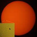 Soleil,                                Francis Couderc