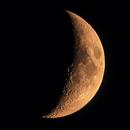 31% Zunehmender Mond,                                Silkanni Forrer