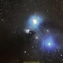 NGC 6729,                                jprejean