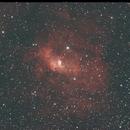 NGC7635,                                John Pancoast