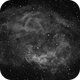 Sh2-261 - Lower's Nebula,                                Roberto Botero