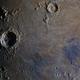 Moon - Copernicus - Eratosthene - Sinus Aestuum - Stadius - Schroter - Reinhold,                                Oleg Zaharciuc