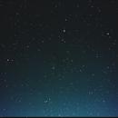 ISON Comet,                                Kai Yang