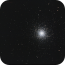 Messier 13 / IC4617,                                SheebasSkyParty