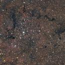 IC1396,                                Marek Szymonski
