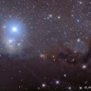 IC 348/Barnard 3-4,                                Murtsi