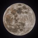April Super Pink Moon,                                doug0013