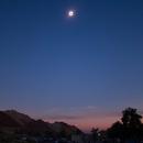 Total Solar Eclipse from Boysen State Park Wyoming,                                Rodrigo Andolfato