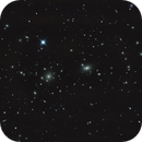 NGC 4874 & NGC 4889 S. brunier and Me,                                Frédéric Tapissier