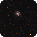 M101,                                Astrowood