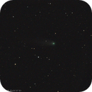 Comet 15P/Finlay (Jan.23,2015),                                José J. Chambó