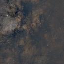 Galactic,                                Richard Sweeney