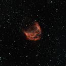 Sh2 274 Medusa PN - HOO,                                Mike Mulcahy