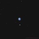 NGC 2392, Eskimo Nebula,                                Roberto Marinoni