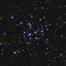 M36 - Pinwheel Cluster,                                Ron