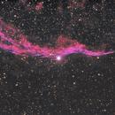 NGC6960:  A Shared Work  ** Version 2 **,                                Fernando