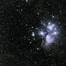 Pleiades Closeup,                                Philipp Weller