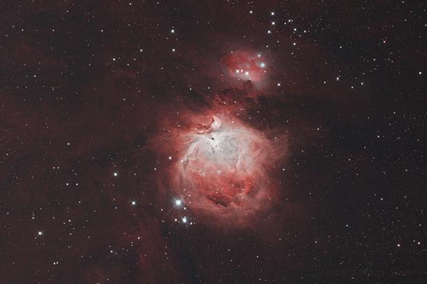 M42 HDR,                                Philipp Weller