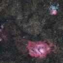 M8 @ M20 HyperStar  Reprocess,                                Elmiko