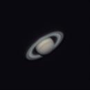 Saturn,                                Benjamin Winter