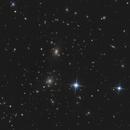 NGC 4884,                                Darek