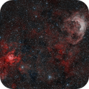 NGC 3247,                                Rodrigo González Valderrama