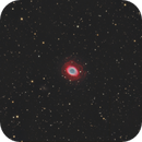 M57 (LHaRGB) - Sept/Oct 2019,                                Geof Lewis