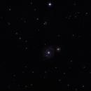 M51,                                Carl-Christian Ljunggren