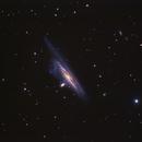 NGC 1532 Haley's Coronet,                                Don Pearce