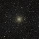 M56 globular cluster,                                Serge