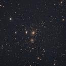 Abell 1656 Coma galaxy cluster,                                Juan José Picón