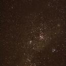 Carina Nebula,                                Deni Saputra