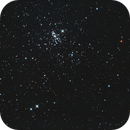 NGC869 on RC6,                                Andrew Burwell
