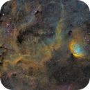 From NGC6871 to Sh2-101 in SHO,                                Jean-François Dou...