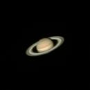 Saturno 31.03,                                Roberto Silva